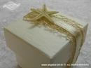 Konfet za vjenčanje Konfet Morska zvijezda