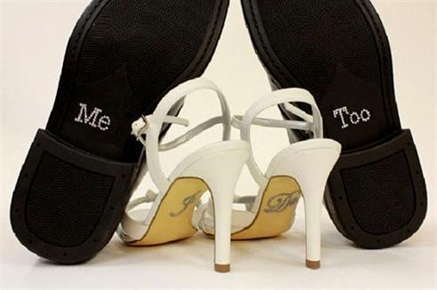 Naljepnice za cipele
