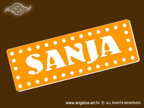 TIP Sanja