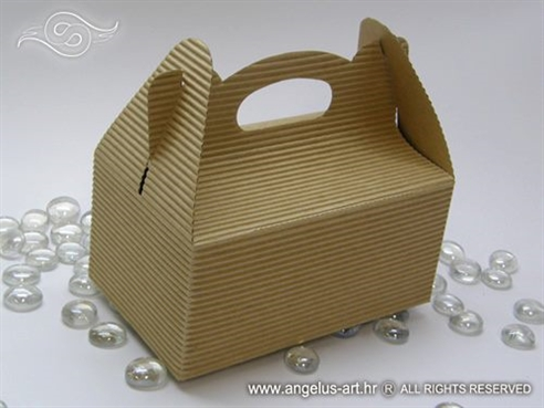 Natur kutija za kolače