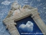 Okvir s anđelom