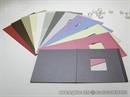 omotnica sa prozorcicem raznih boja