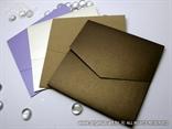 omotnice raznih boja za izradu pozivnica