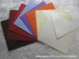 omotnice za pozivnice u raznim bojama