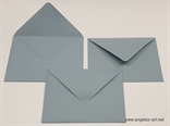 Dusty Blue kuverta 12x17,5cm