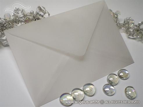 Paus kuverta 12,2x17,5cm