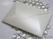 Perlasta kuverta za pozivnicu 12x17 cm