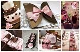 Brownie Pink Diva