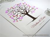 Wedding guestbook - Wishing Tree