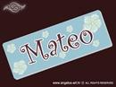 Baby Tablica - TIP Mateo