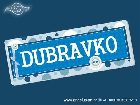 TIP Dubravko