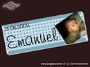 Baby Tablica - TIP Emanuel