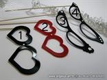 Plexy Naočale