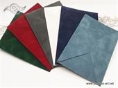Plišane kuverte - Velvet envelope