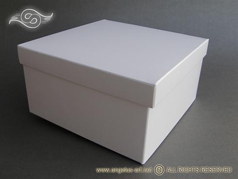 Kutija 16x16x8cm