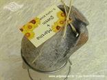 poklon za goste vjenčanja amfora sa suncokretima