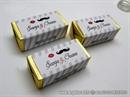 Konfet za vjenčanje - Personalizirana čokoladica