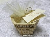 Poklon za goste - Krstionica
