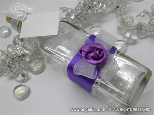 Poruka u boci   Purple Rose
