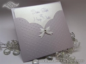 Pozivnica za vjenčanje - Lavender Charm