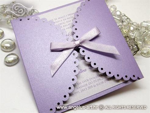 Lilac Lace Diva