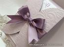 Pozivnica za vjenčanje - Lavender Divas