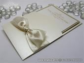 Pozivnica za vjenčanje Destiny Cream