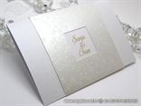 pozivnica za vjenčanje s prozorčićem i leptirima