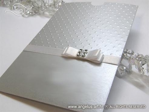 Silver Shine Charm