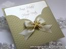 pozivnica za vjenčanje - Sea Star Charm