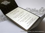 preklopna omotnica za izradu pozivnica za vjencanje