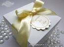 privjesnica u obliku cvijeta za dekoraciju kutija