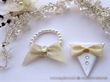 reveri kitice i narukvice za vjencanje kao odjelo