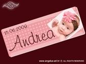 Baby Tablica - TIP Andrea