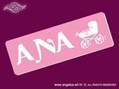 Baby Tablica - TIP Ana