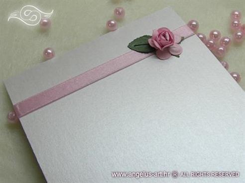 roza zahvalnica za vjenčanje s rozom ružom