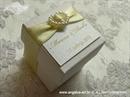 Konfet za vjenčanje Konfet Cream Love