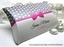 Konfet za vjenčanje - Pillow Box