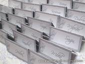 Oznaka mjesta - Silver Beauty