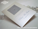 Zahvalnica za vjenčanje Exclusive Silver