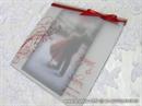 Zahvalnica za vjenčanje - Crvena Priča