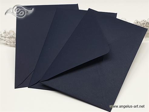 Tamno plava kuverta 12X17,5
