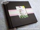 Foto album - Medo u šumi pink