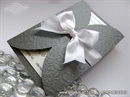 Pozivnica za vjenčanje  - Dark Silver Divas