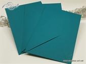 Tirkizne kuverte 12x17,5cm