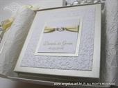 Pozivnica za vjenčanje - Exclusive Elegance Book