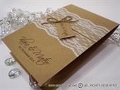 Vintage Lace Glorius Zahvalnica