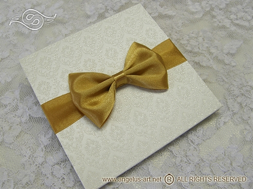 Gold Photo Book