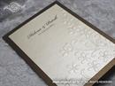 Zahvalnica za vjenčanje Bajadera