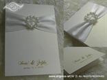 zahvalnica za vjenčanje bijela za bijelo vjenčanje